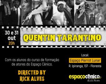 Mostra Quentin Tarantino