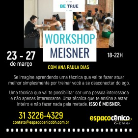 workshop-meisner